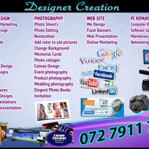 Professional Graphic Design