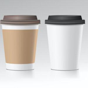 CUPS 250 ml