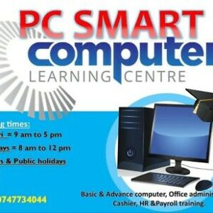 PC Smart HR and Payroll Administration