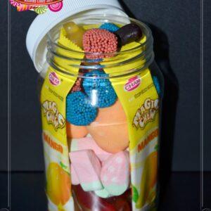 super Baby Jar 500 ml (Plastic)