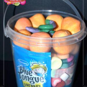 Plastic Party Bucket 1 LT