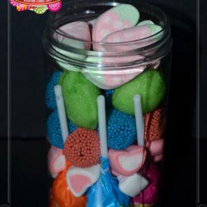 awsome candy jar 300 ml