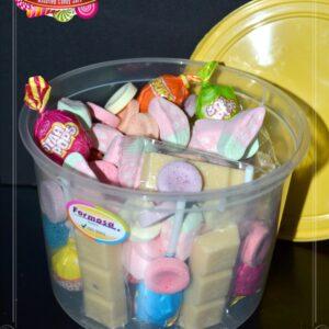 900ml Plastic bucket