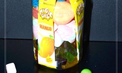 Baby Jar 500 ml 2